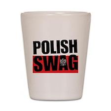 Polish Swag - 2012 Shot Glass