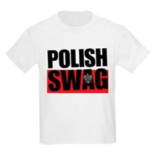Polish Swag - 2012 T-Shirt