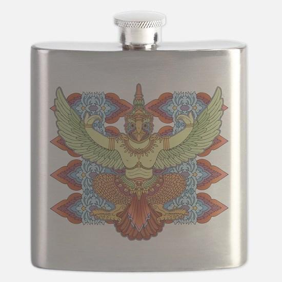 Garuda Flask