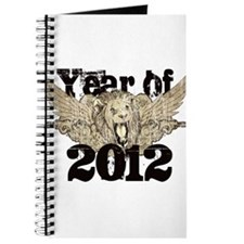 Year of 2012 Journal