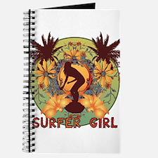 surfer girl Journal