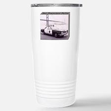 Funny Frisco Travel Mug