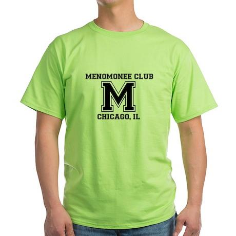 Alumni Green T-Shirt