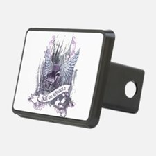 Hell on Wheels Hitch Cover