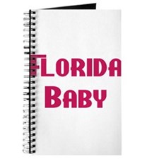 Florida baby pink Journal