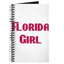 Florida girl Journal