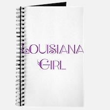 Louisiana girl Journal
