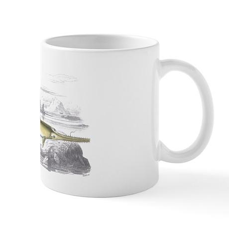 Swordfish Fish Mug
