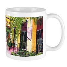 Colony Hotel Mug