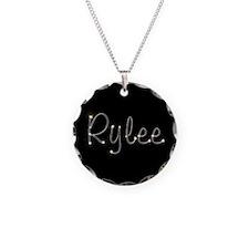 Rylee Spark Necklace