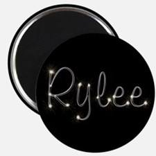 Rylee Spark Magnet