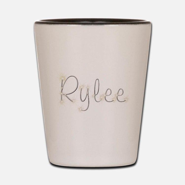 Rylee Spark Shot Glass