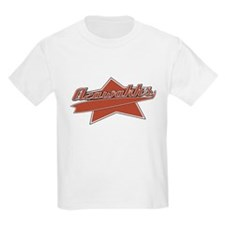 Baseball Azawakh T-Shirt