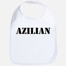 Azilian Bib