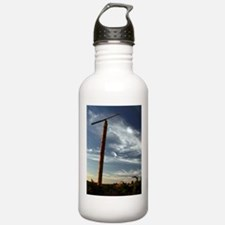 Vineyard Fan Water Bottle