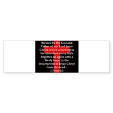 Benedict Man of Peace Tile Coaster
