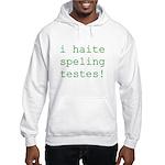 Testes Hooded Sweatshirt