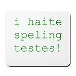 Testes Mousepad