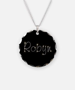 Robyn Spark Necklace
