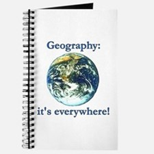 Geography Journal