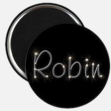 Robin Spark Magnet