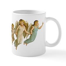 Angel Children Mug