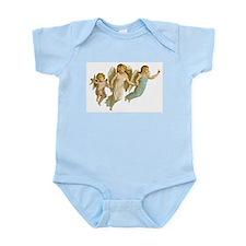 Angel Children Infant Bodysuit