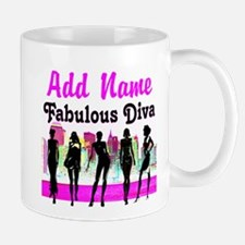 FABULOUS DIVA Mug