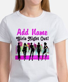GIRLS NIGHT OUT Women's T-Shirt