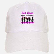 GIRLS NIGHT OUT Baseball Baseball Cap