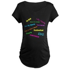 80s Phrases T-Shirt