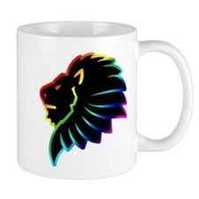 Lion Only - Mug