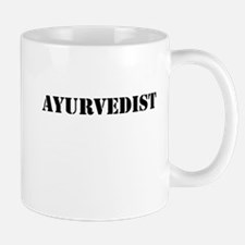 Ayurvedist Mug