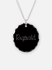 Reginald Spark Necklace