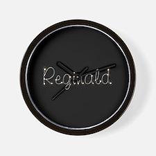 Reginald Spark Wall Clock