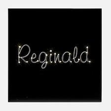 Reginald Spark Tile Coaster