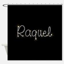 Raquel Spark Shower Curtain