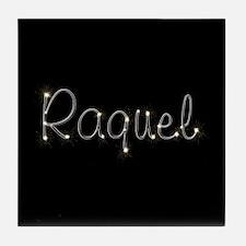 Raquel Spark Tile Coaster