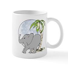 Elephant rub Mug