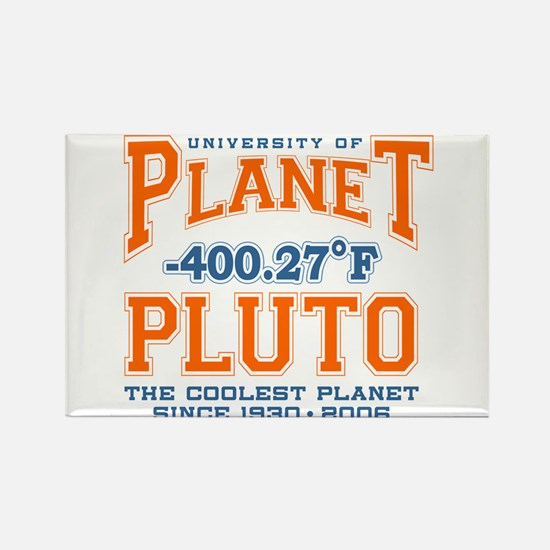 Pluto tshirts and gifts Rectangle Magnet