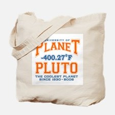 Pluto tshirts and gifts Tote Bag