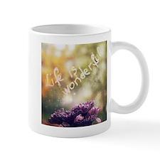 L(i)ve your life ! Mug