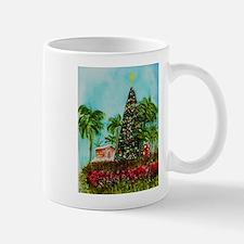 100 ft Christmas Tree Mug