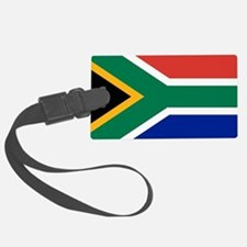 Flag of South Africa Luggage Tag