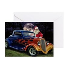 Rat Rod Studios Christmas Cards 27(Pk of 10)