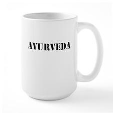 Ayurveda Mug