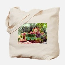 Garden at AOS Tote Bag