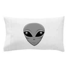 alien copy.png Pillow Case