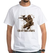 Paintball My Own Stunts Shirt