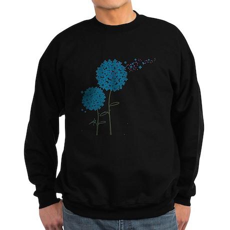 Wishing Weeds Sweatshirt (dark)